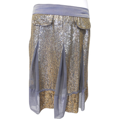 Patrizia Pepe skirt with sequins