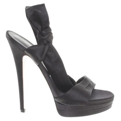 Casadei Sandals in black