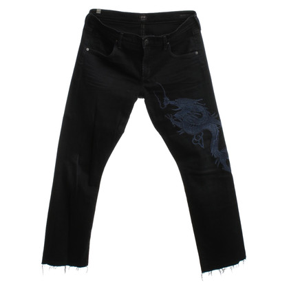 Citizens of Humanity Jeans con ricami