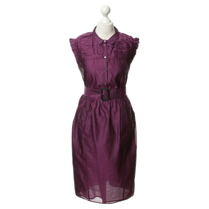 Burberry Blouses dress in Fuchsia