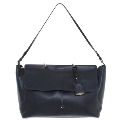 Jil Sander Handbag in Dark Blue