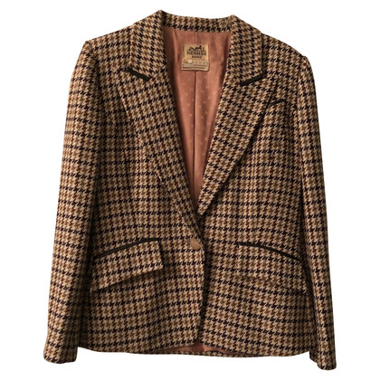 Hermès Vintage Blazer