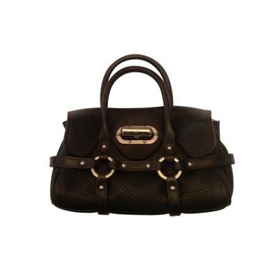 Luella Small Black Handbag