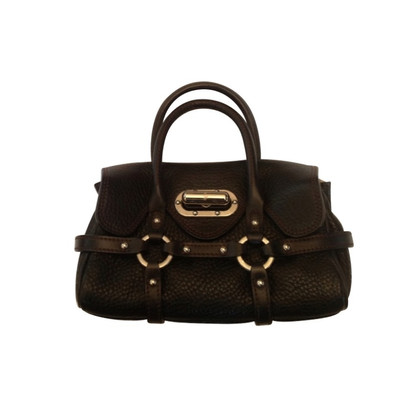 Luella Small black handbag