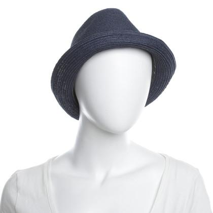 Woolrich Hat in blue