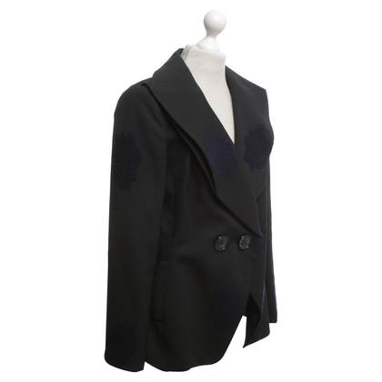 Giorgio Armani Blazer in black