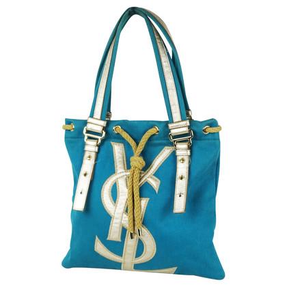 """Yves Saint Laurent """"Kahala Tote Bag"""""""