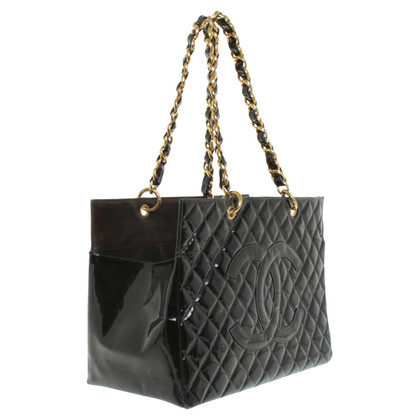 Chanel Shopping Tote XL