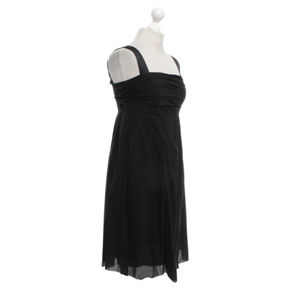 Malo Dress in black