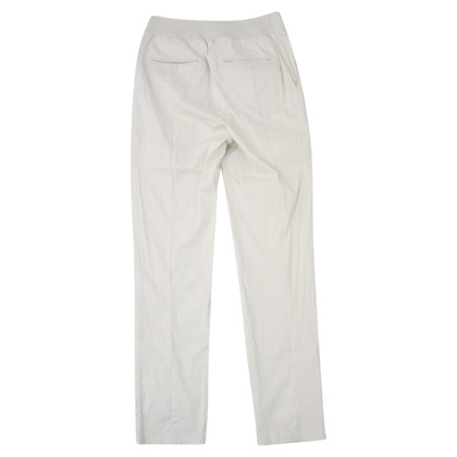 Patrizia Pepe trousers in cream
