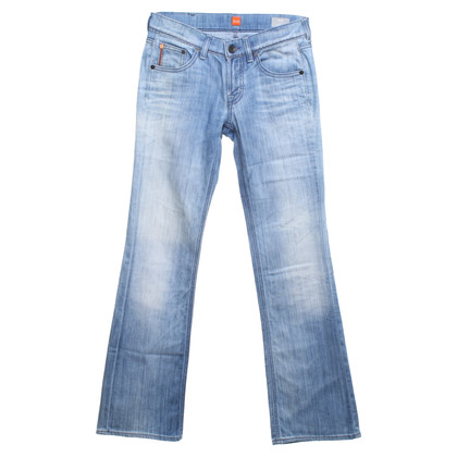 Hugo Boss Jeans in light blue