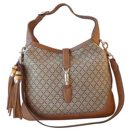 "Gucci ""New Jackie Bag"""