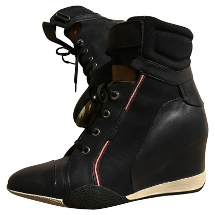 Bally Wedgesneakers