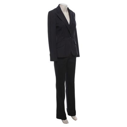 Dolce & Gabbana Vestito di pantaloni con strisce