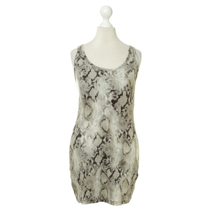 Marc Cain Top with Leopard print