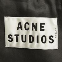 Acne Blazer in zwart
