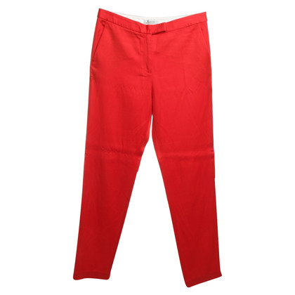 Alexander Wang Broek in Red