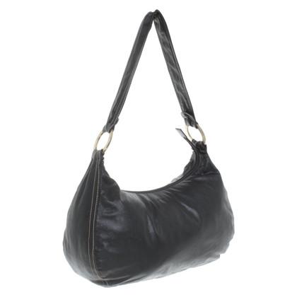 Les Copains Shoulder bag in black