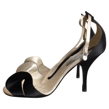 Chanel sandali