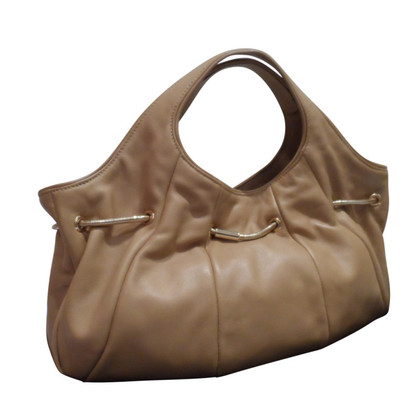 Escada Beige leather bag