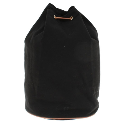 Hermès zaino nero