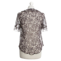 Burberry Blouse of silk