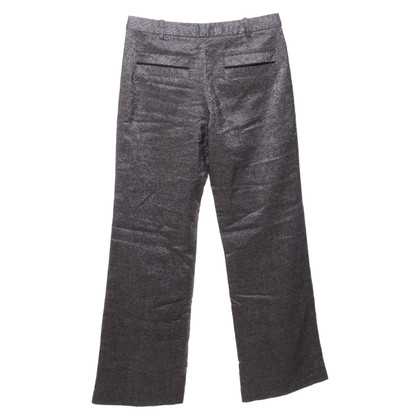 By Malene Birger Issued trousers