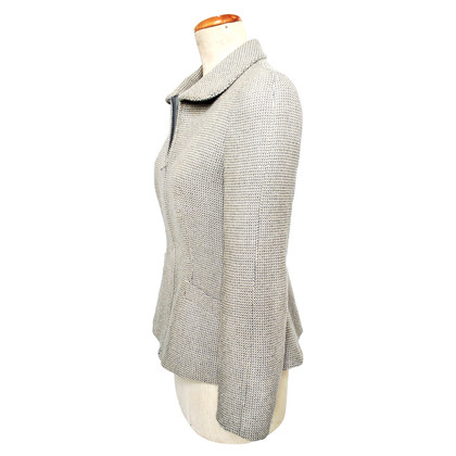 Armani Collezioni Tweed jas