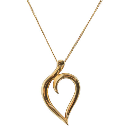 Tiffany & Co. Fine Necklace with pendant Heart