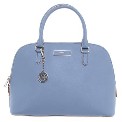 DKNY Light blue handbag