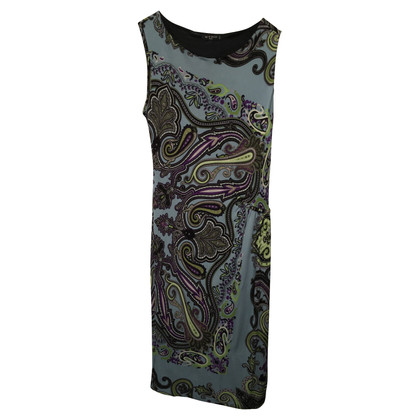 Etro Jurk in viscose