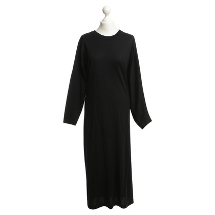 Issey Miyake Abito in maglia nero