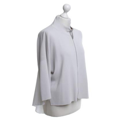 Fabiana Filippi asymmetrische jacket