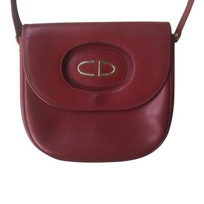 Christian Dior Borsetta Vintage
