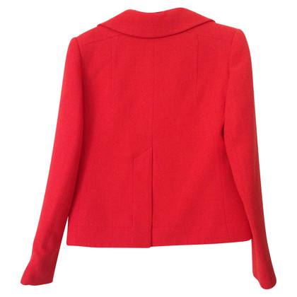 Carven blazer court