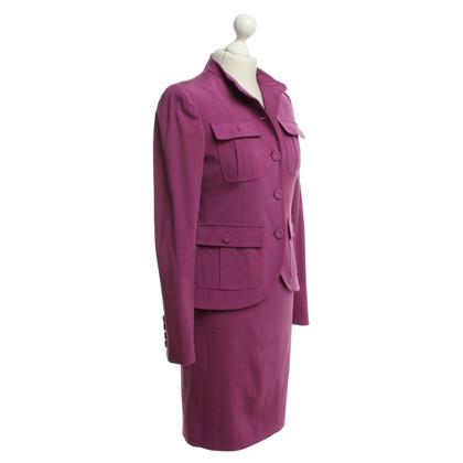 Moschino Costume in Purple