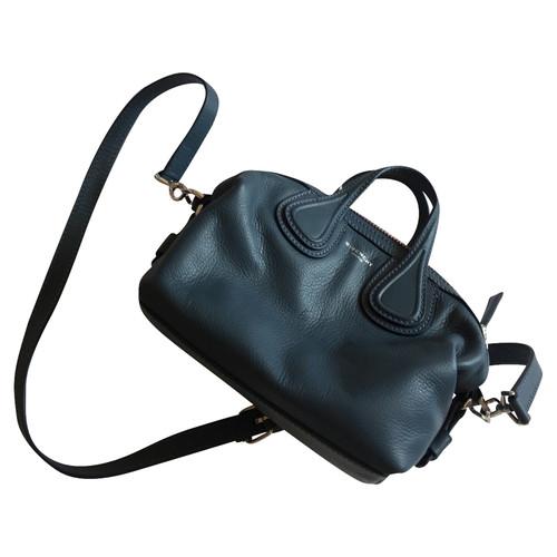 aaa560edf5b6 Givenchy Micro Nightingale Bag Givenchy - Second Hand Givenchy Micro ...