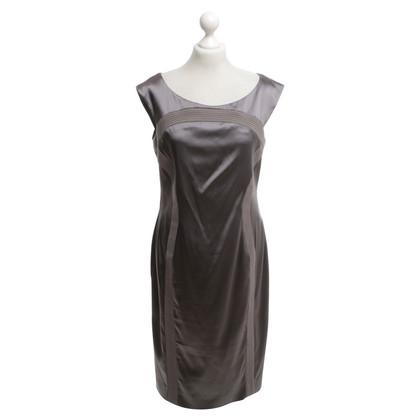 Versace Dress in grey