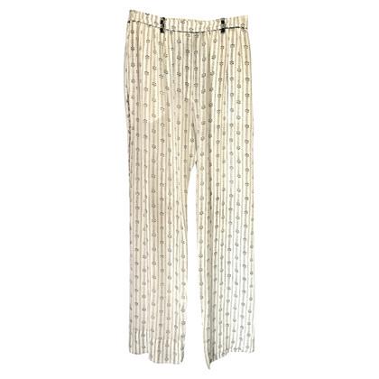Isabel Marant Pantalon en soie