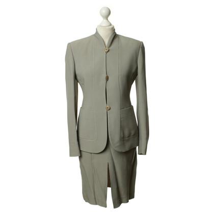 Armani Three-piece suit