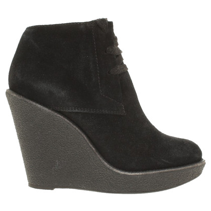 Burberry Ankle boots in black