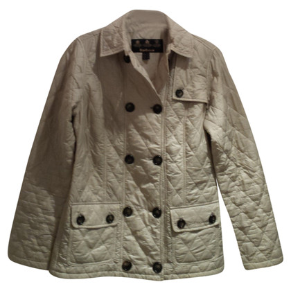 Barbour Trenchcoat Jacket