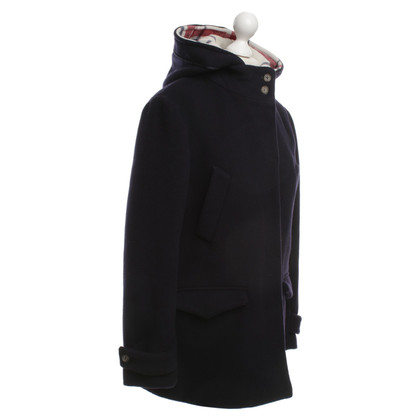 Woolrich Winter jacket with hood