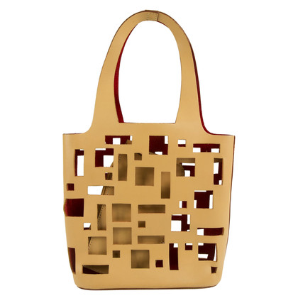 Bally Piccola borsa beige