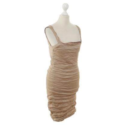 Lanvin Dress in nude