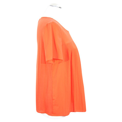 French Connection top in orange
