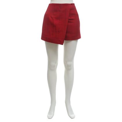 Dondup Shorts in Rock-Optik