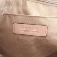 Michael Kors Handbag made of Saffianoleder