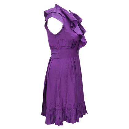 Ted Baker Dress in purple