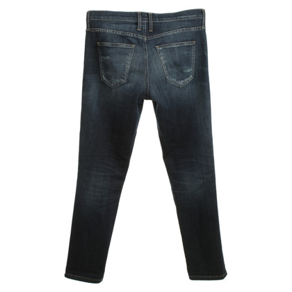 Current Elliott Jeans im Destroyed-Look